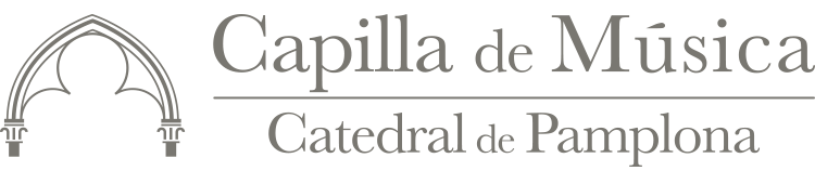 Link a la Capilla de Música de la Catedral de Pamplona